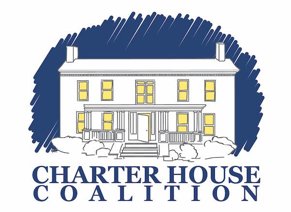 Charter House logo